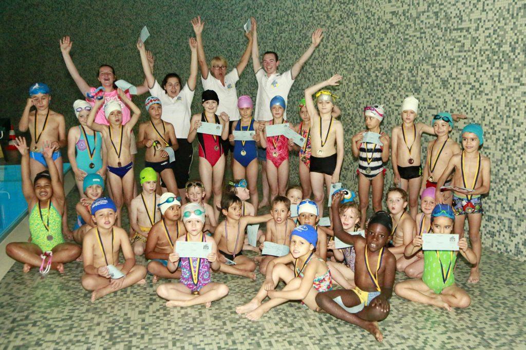 Photos des brevets nageurs