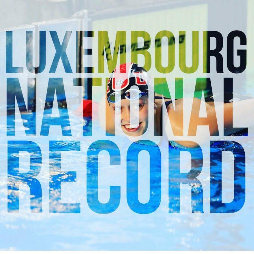 Nouveau record !
