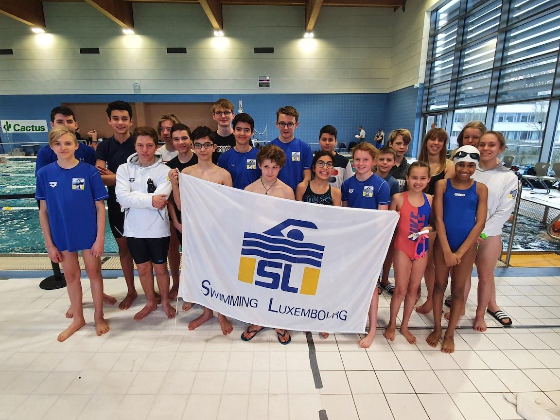 SL groupe Académie - Journée de l'amitié