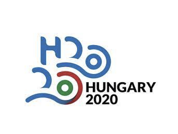 Championnat d'Europe de natation du  17 au 23 mai 2021 - Budapest (Hongrie) -