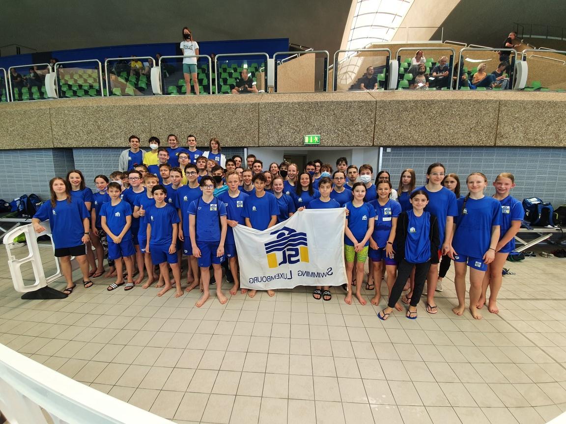 Open Luxembourg nationals 2021: Le bouquet final